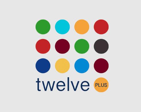 Twelve Plus Media